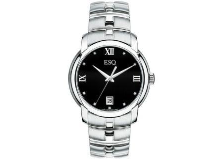 Movado - 07301344 - ESQ Men's Watches