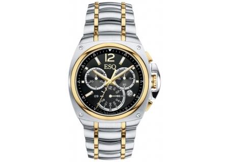 Movado - 07301357  - ESQ Men's Watches