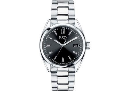 Movado - 07301359 - ESQ Men's Watches