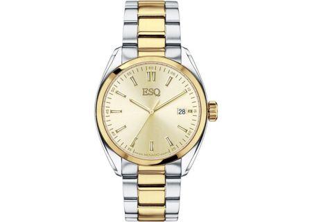 Movado - 07301360 - ESQ Men's Watches