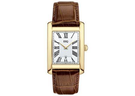 Movado - 07301366 - ESQ Men's Watches