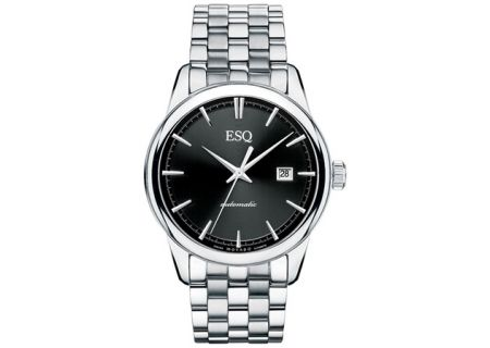 Movado - 07301375 - ESQ Men's Watches