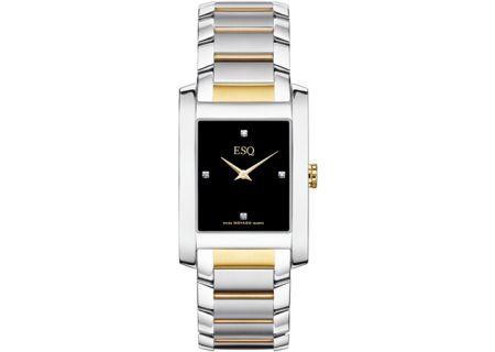 Movado - 07301380 - ESQ Men's Watches