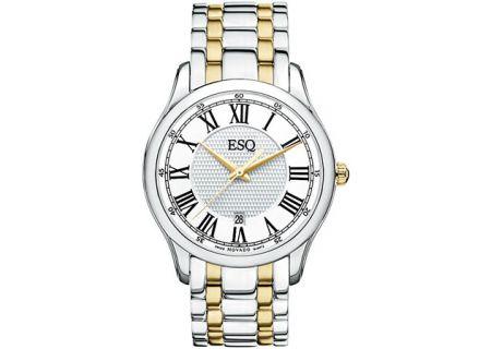 Movado - 7301387 - ESQ Men's Watches