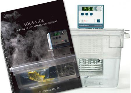 PolyScience - 7306AC1B9 - Miscellaneous Small Appliances