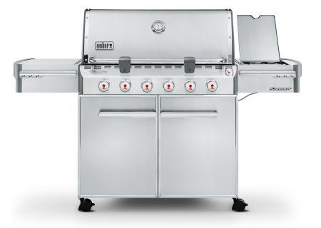 Weber - 7320001 - Liquid Propane Gas Grills