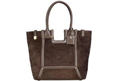 Tumi - 73260 BROWN - Crossbodies
