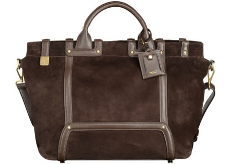Tumi - 73262 BROWN - Briefcases