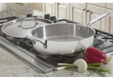 Cuisinart 2 Qt Saute Pan With Cover - 73330H