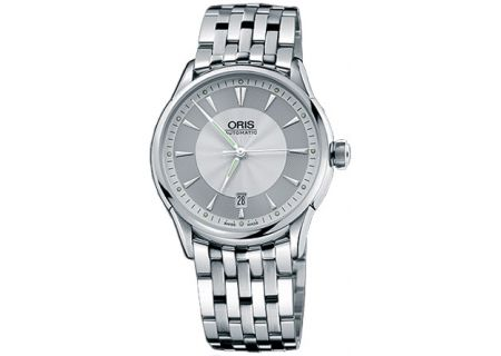 Oris - 01 733 7591 4051-07 8 21 73 - Oris Men's Watches