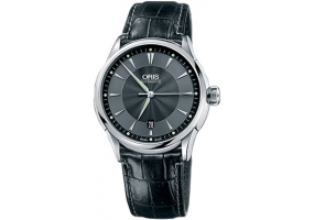 Oris - 01 733 7591 4054-07 5 21 71FC  - Oris Men's Watches