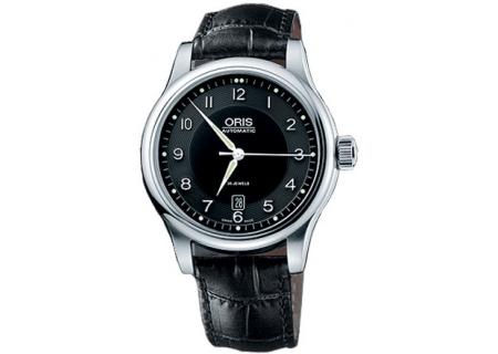 Oris - 01 733 7594 4064-07 5 20 11 - Oris Men's Watches