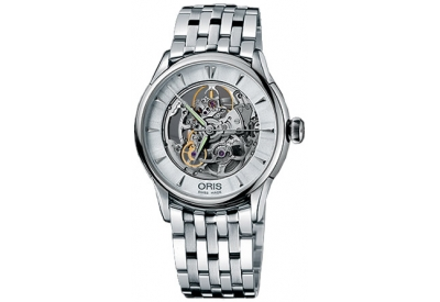 Oris - 01 734 7591 4051-07 8 21 73 - Oris Men's Watches