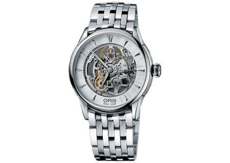 Oris - 01 734 7591 4051-07 8 21 73 - Oris Men's Watches