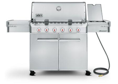 Weber - 7420001 - Natural Gas Grills