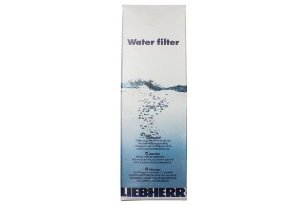 Liebherr Water Filter  - 744000200