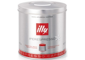 Illy - 7463 - Gourmet Food Items