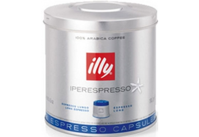 Illy - 7466 - Gourmet Food Items