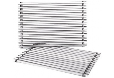 Weber - 7527 - Grill Grates & Bars