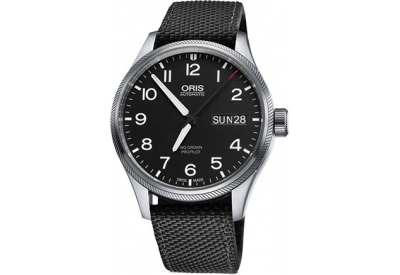 Oris - 01 752 7698 4164 01 5 22 15 FC - Mens Watches