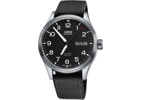 Oris - 01 752 7698 4164 01 5 22 15 FC - Mens Watches