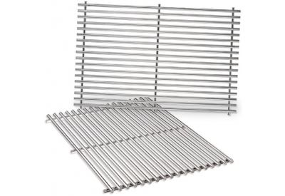 Weber - 7528 - Grill Grates & Bars