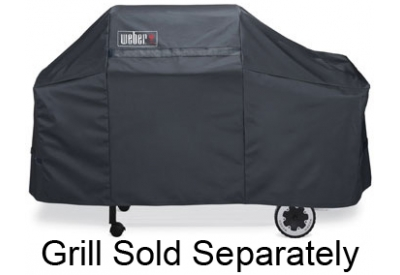 Weber - 7552 - Grill Covers