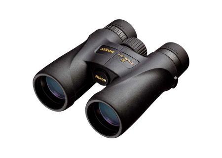Nikon MONARCH 5 10x42 Black Binoculars - 7577