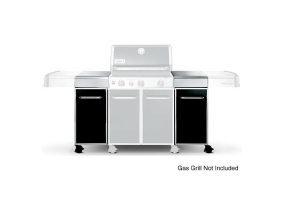 Weber - 7591 - Grill Carts And Drawers