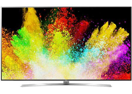 LG - 75SJ8570 - Ultra HD 4K TVs