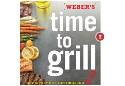 Weber - 7604 - Cooking Books