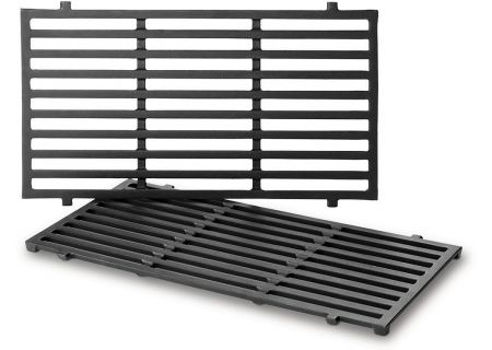 Weber - 7637 - Grill Grates & Bars