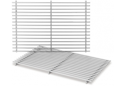 Weber - 7639 - Grill Grates & Bars