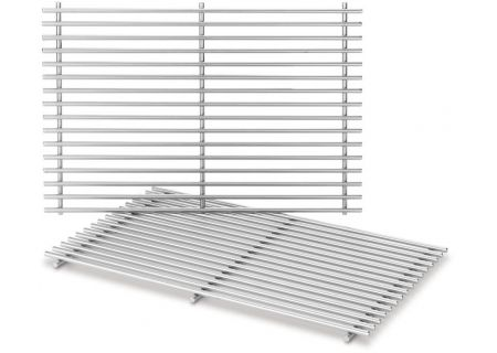 Weber Stainless Steel Cooking Grates - 7639