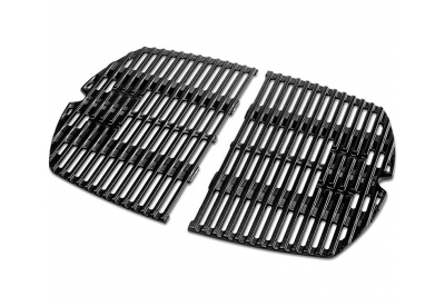 Weber - 7645 - Grill Grates & Bars