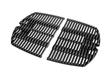 Weber Cooking Grates For Q 200/2000 Series Gas Grills - 7645