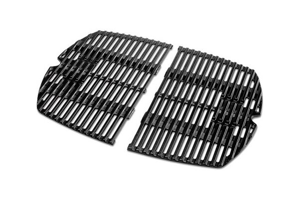 Large image of Weber Cooking Grates For Q 200/2000 Series Gas Grills - 7645
