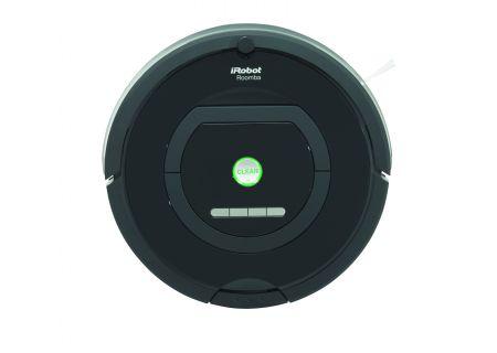 iRobot - 77002 - Robotic Vacuums