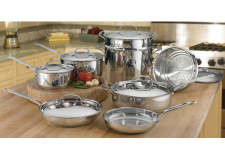 Cuisinart - 77-14 - Cookware Sets