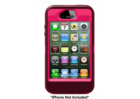 OtterBox - 7718587 - iPhone Accessories