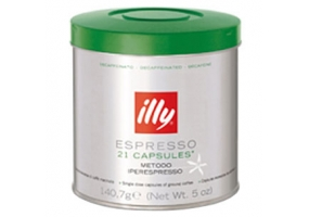 Illy - 7736 - Gourmet Food Items