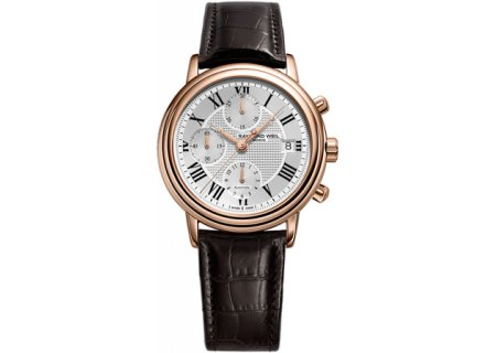 Raymond Weil - 7737-PC5-00659 - Mens Watches
