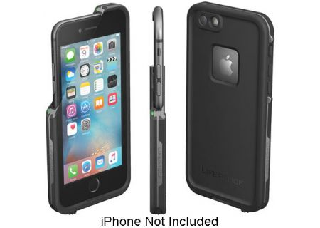 LifeProof - 77-52558 - iPhone Accessories