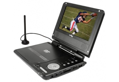 Hammacher Schlemmer - 77574 - Portable DVD Players