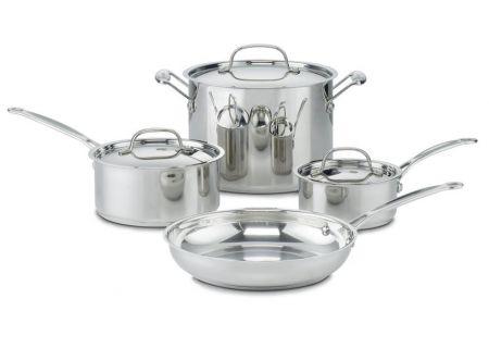 Cuisinart - 77-7 - Cookware Sets
