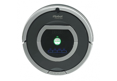 iRobot - 78002 - Robotic Vacuums