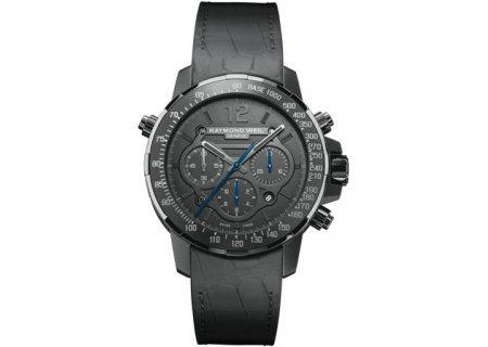 Raymond Weil - 7810-BSF-05207 - Mens Watches