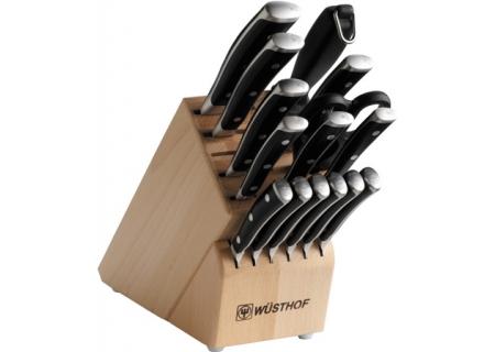 Wusthof - 7816 - Knife Sets