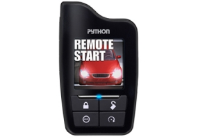 Python - 7941P - Car Alarm Accessories