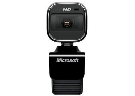 Microsoft - 7PD-00001 - Web & Surveillance Cameras